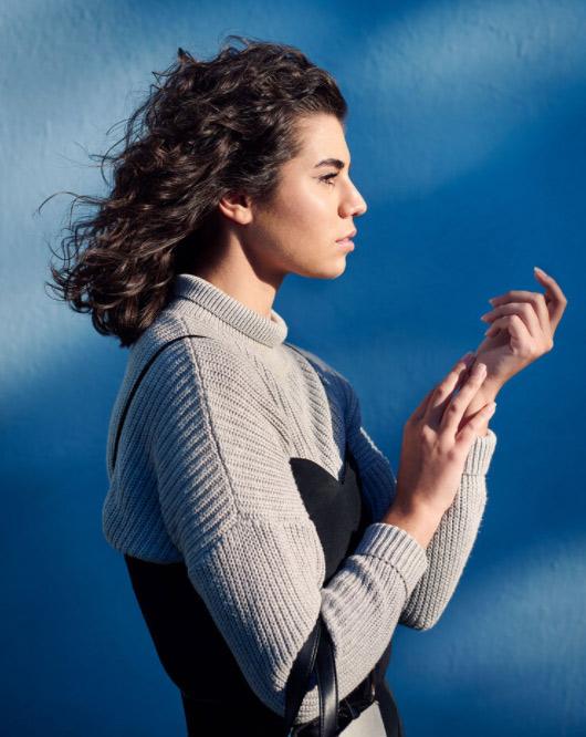 Portrait Photography 101- With a Fashion Twist